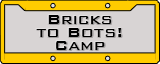 Bricks to Bots! Camp